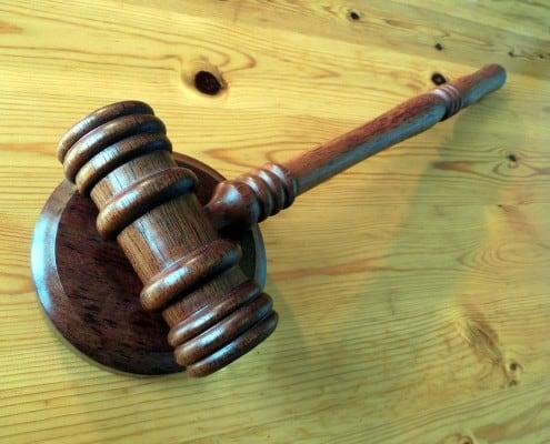 ביטול פסילה מנהלית